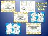 Bundle Leveled Literacy Intervention LLI Comprehension Skills A-C Orange System