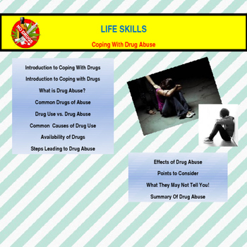Bundle of 6 - Mastering 6 Life Skills for Students