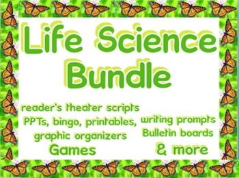 Bundle: Life science