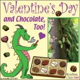 Valentine's Day - Friendship and the History of Making Chocolate Bundle