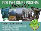 Bundle! Motivational Posters