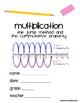Multiplication with the Jump Method - Third Grade Math