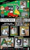 Number and Alphabet Tracing Posters BUNDLE: Road and Trans