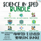 Bundle Pack 3rd Grade Alabama Extended Standards