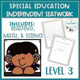 *Updated* Bundle Pack 5th Grade Alabama Extended Standards
