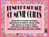 Huge Movie Guide Bundle Package - 73 Great Movies!