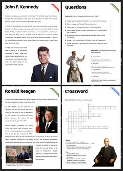 Bundle: Presidents