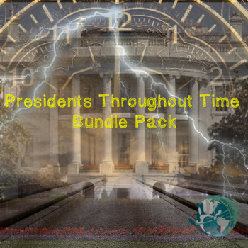 Bundle: Presidents Throughout TIme Pt.1 (9 Lessons)