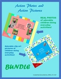 Bundle: REAL Action Photos and Action Pictures