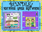 Bundle! Reading Comprehension passages and questions!
