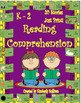 Bundle! Reading comprehension passages and questions! 30 Stories Grades 1 - 2