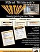 """Bundle: """"Rear Window"""" and """"Vertigo"""" Hitchcock Film Study Guides"""