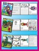 Bundle Retelling - Fairytales (Pre-K to Second)