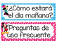 Bundle Rutina Kinder - Motivo MIckey color rosa
