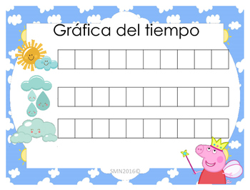 Bundle Rutina Kinder - Motivo Peppa Pig