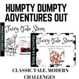 Bundle STEM Humpty Dumpty Egg Activities