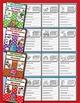 Bundle School Year - Short Stories for Reading Comprehension (Sept-June)