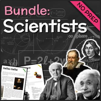 Bundle: Scientists