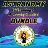 Bundle: Astronomy Bundle