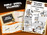 Bundle: Spécial Halloween !