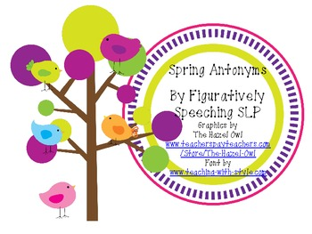 Bundle Spring Synonyms and Antonyms