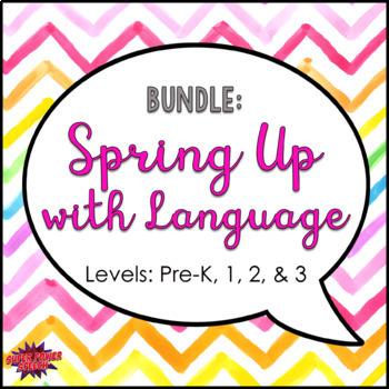 Bundle: Spring Up with Language