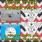Bundle: Super Speed Power Pack