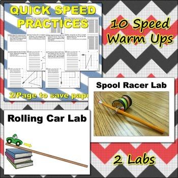 Bundle: Super Speed Power Pack
