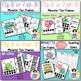 Bundle! Ten Frame Clip Cards or Task Cards!