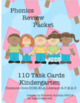 Bundle Thanksgiving reading comprehension passages and questions phonics