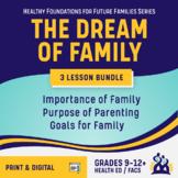 Bundle - The Dream of Family Unit