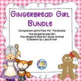 Gingerbread Girl Unit - Bundle of Literacy Activities