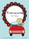 Bundle: Transportation in Spanish