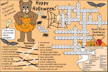Bundle: Trick-or-Treat (Halloween)