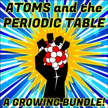 Bundle: Atoms and the Periodic Table