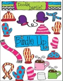 Bundle Up COMBO Clipart Set