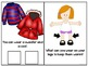 Bundle Up, It's Winter! Adapted Book & Comprehension Materials