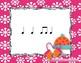 Bundle Up! -pre-reading notation prepare present practice ta titi & ta titi rest