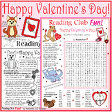 Valentine's Day Puzzles – Good Business, Good Fun for Everyone