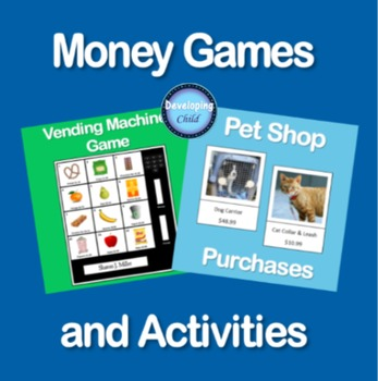 Bundle! Vending Machine Game and Pet Shop Purchases
