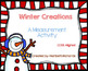 Bundle: Winter Math {CCSS Aligned}