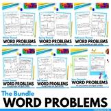 Bundle Word Problems using Mulitple Strategies
