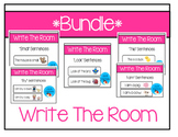 Bundle - Write The Room With Sentences