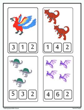 Bundle dinosaurs worksheet and games