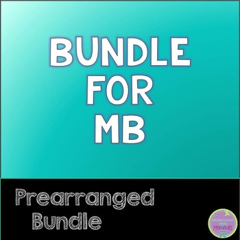 Bundle for MB