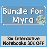 Bundle for Myra