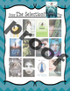 Bundle of 10 Recommended Reads Poster for Junior High/HS Girls