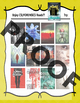 Bundle of 10 Recommended Reads Poster for Junior High/HS Guys