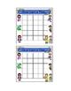 Bundle of 12 Incentive Sticker Charts