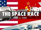 Bundle of 14 - The Space Race - USA v. USSR